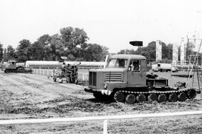 Seilzugaggregat SZ24 ca. 1959