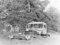 Seilzugaggregat SZ24 ca. 1962