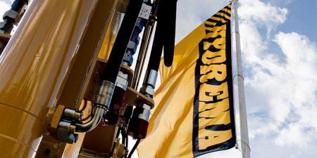 Tag der offenen Tür 2012 bei HYDREMA in Weimar