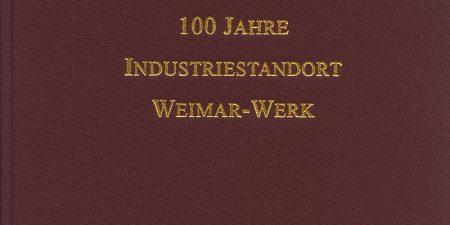 Geschichte des Weimar-Werks