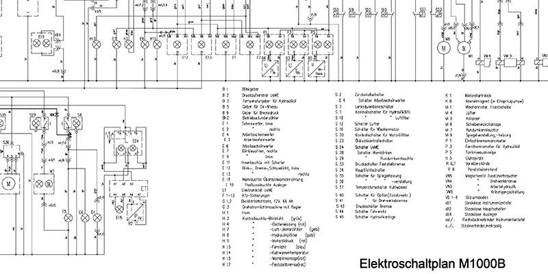 Fantastisch Elektroschaltplan Fotos - Der Schaltplan - greigo.com