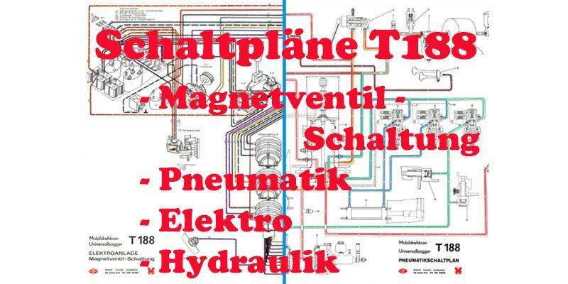 Berühmt Schaltplan Des Magnetventils Bilder - Der Schaltplan ...