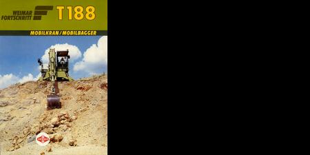 T188 - 4 Seitenprospekt
