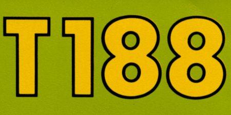 T188 - 16 Seitenprospekt
