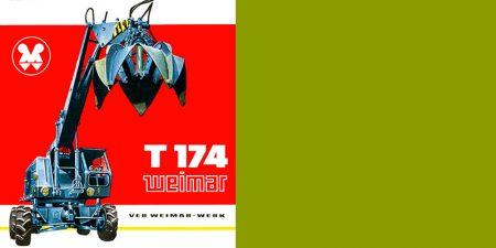 T174 - alle Varianten