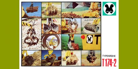 Mobilkran T174-2 - 24 Seitenprospekt