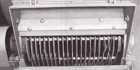1977 - Anlagen für die Stroh- und Ganzpflanzenpelletierung