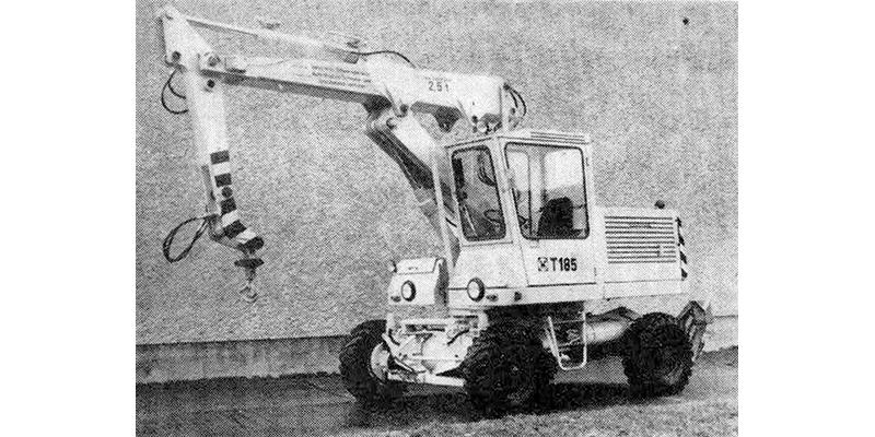 T185-Prüfbericht