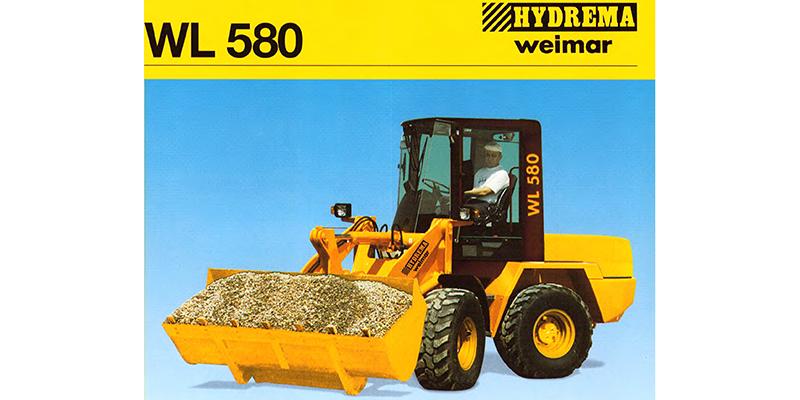 WL 580