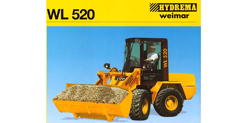 WL520