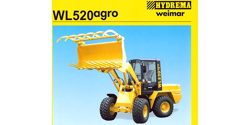 WL520agro