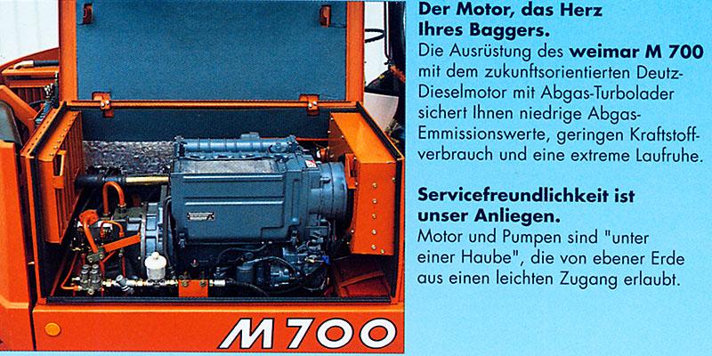 M700-Kompakt