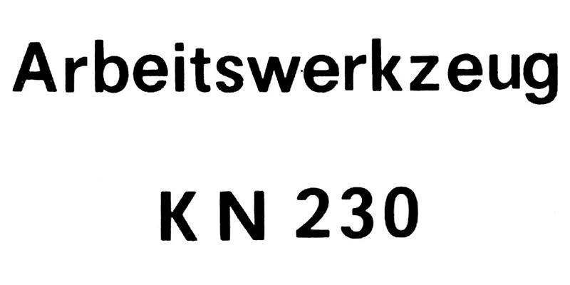KN230