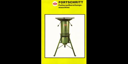 2 Seitenprospekt Futteraufbereitungsmaschine (Futtermuser)