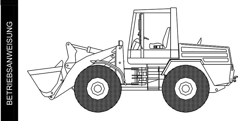 WL830 Betriebsanweisung