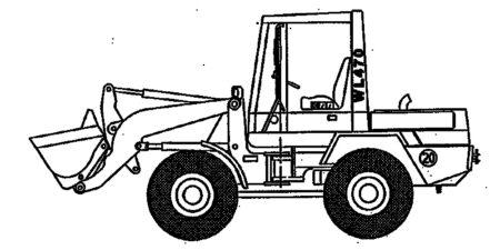 WL470 - Bedienanweisung