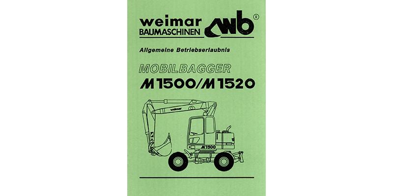 M1500+M1520-ABE