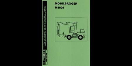 Allgemeine Betriebserlaubnis M1020